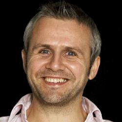 David R. Hamilton PhD