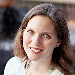 Rebecca Thompson, MS, MFT